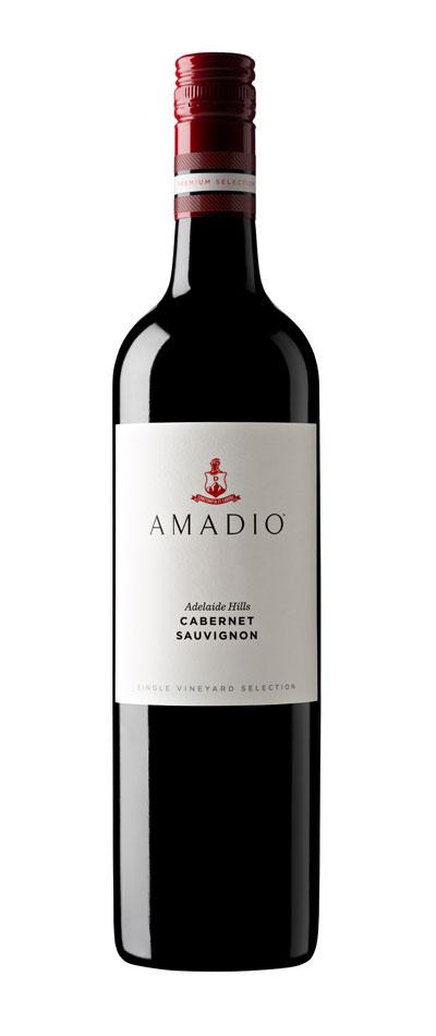 Amadio Cabernet Sauvignon