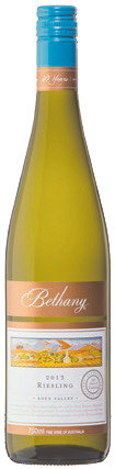 Bethany Eden Valley Riesling