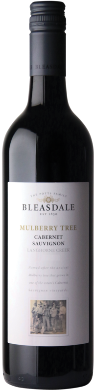 Bleasdale Mulberry Tree Cabernet