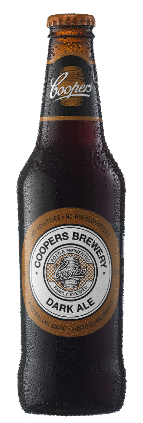 Coopers Dark Ale Btl 375ml