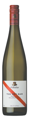 D'Arenberg Dry Dam Riesling