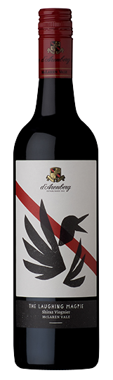 d'Arenberg Laughing Magpie Shiraz Viognier