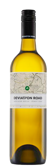 Deviation Road Pinot Gris