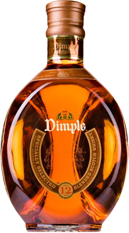 Dimple Scotch 12yo 700ml