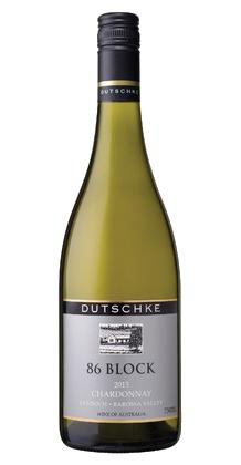 Dutschke 86 Block Chardonnay