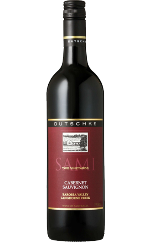Dutschke Sami Cabernet