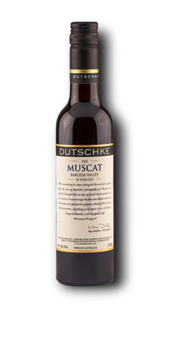 Dutschke The Muscat