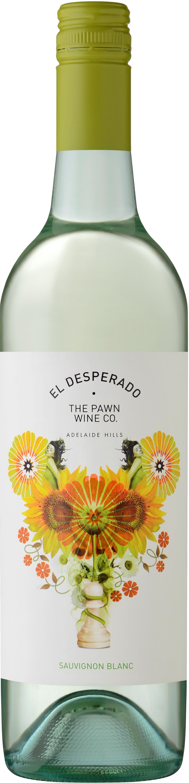El Desperado Sauvignon Blanc