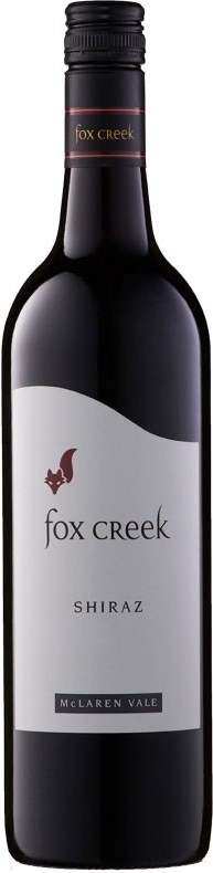 Fox Creek McLaren Vale Shiraz 750ml