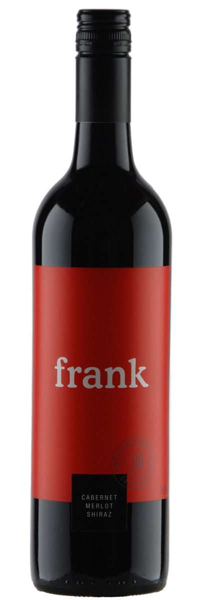 Frank Cab/shiraz/merlot