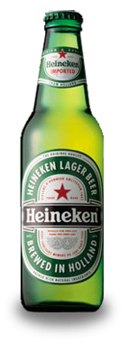 Heineken Bottle 330ml