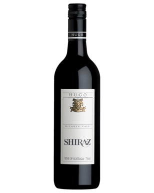 Hugo Shiraz 750ml