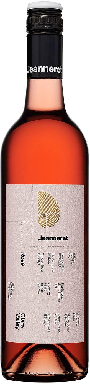 Jeanneret Rose