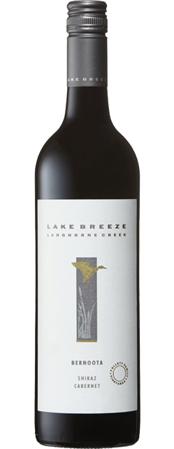 Lake Breeze Bernoota 750ml