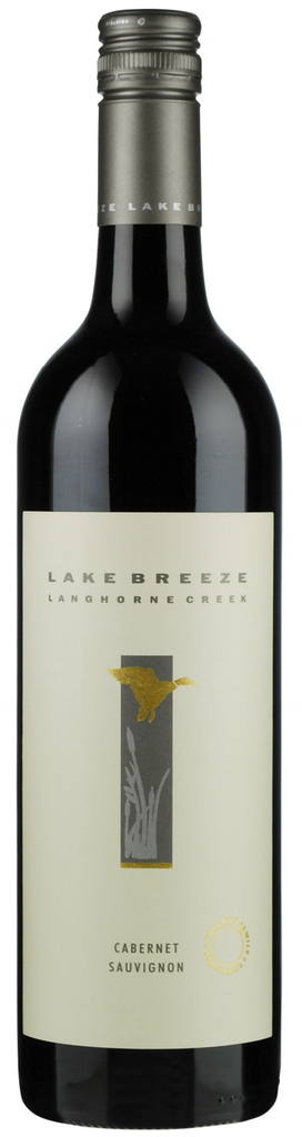 Lake Breeze Cabernet 750ml