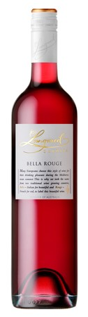 Langmeil Bella Rouge Rose