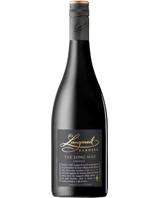 Langmeil The Long Mile Shiraz