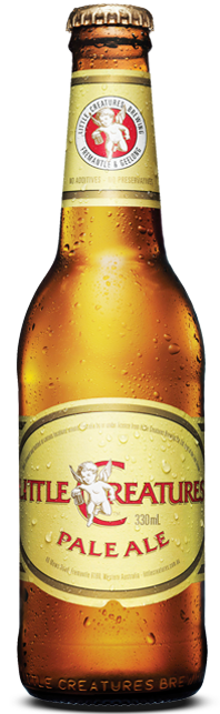 Little Creatures Pale Ale 330ml
