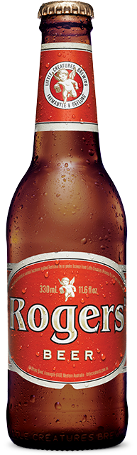 Little Creatures Rogers 330ml
