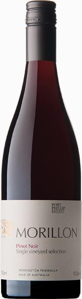 Morillon Pinot Noir