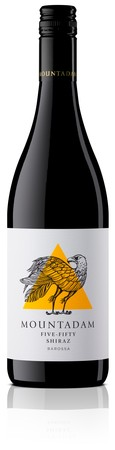 Mountadam 550 Shiraz