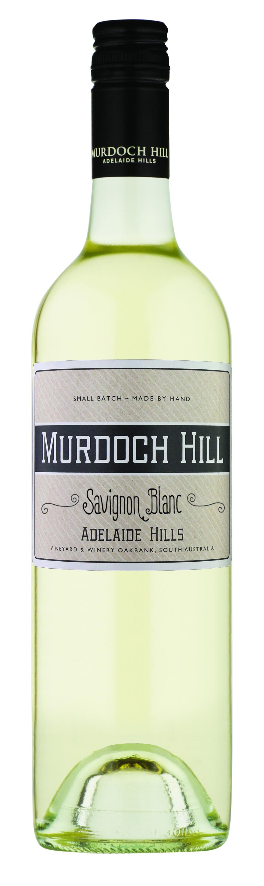 Murdoch Hill Sauvignon Blanc