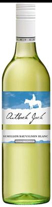 Outback Jack Semillon Sauvignon Blanc