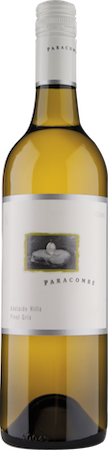 Paracombe Pinot Gris 750ml