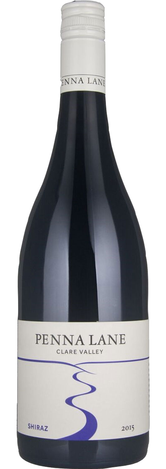 Penna Lane Shiraz 2015