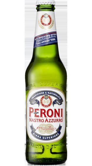 Peroni Nastro Azzuro 330ml