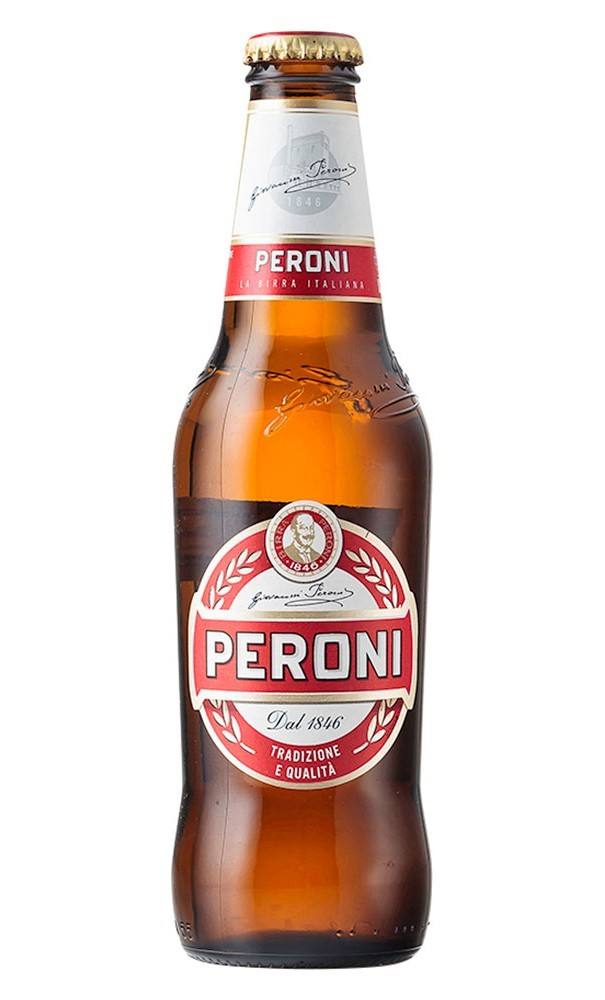Peroni Red Bottles 330ml
