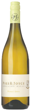 Pike & Joyce Pinot Gris 750ml
