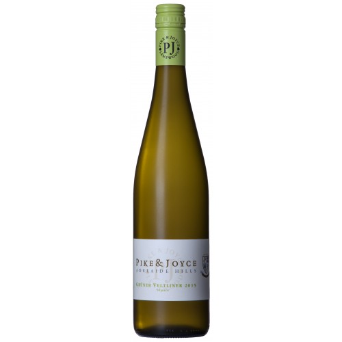 Pike and Joyce Gruner Veltliner