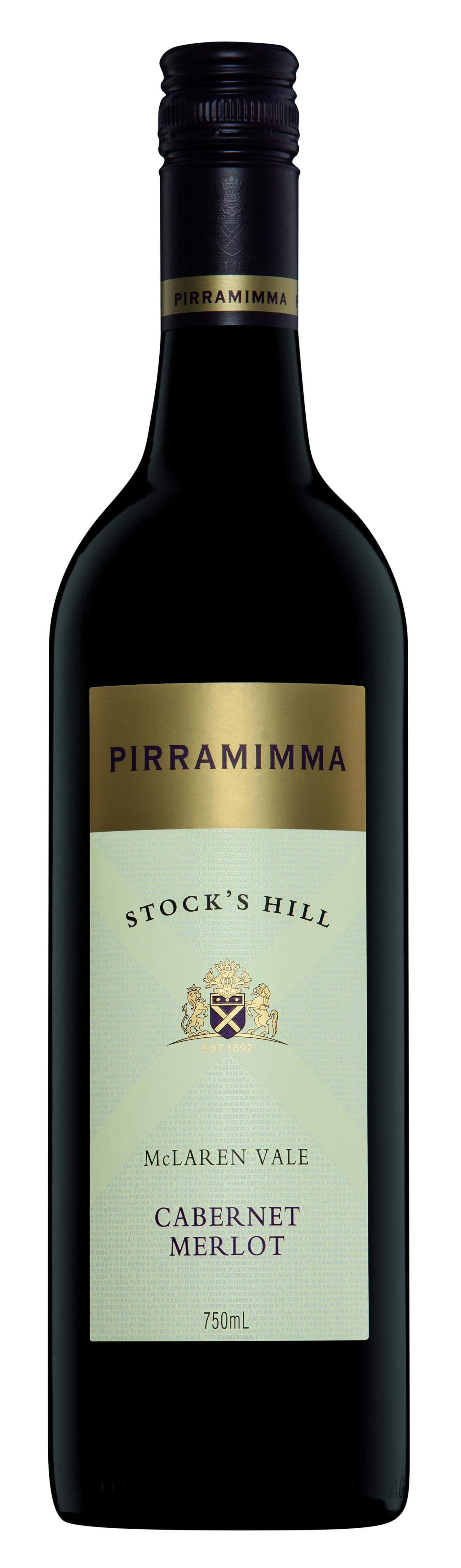 Pirramimma Stock's Hill Cabernet Merlot