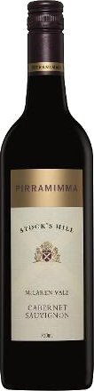 Pirramimma Stock's Hills Cabernet