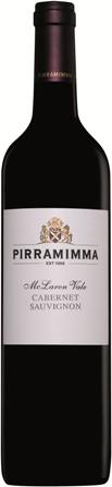 Pirramimma White Label Cabernet