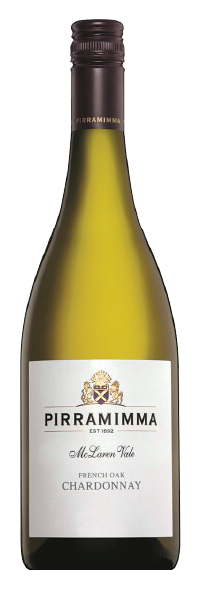 Pirramimma White Label Chardonnay