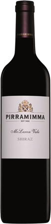 Pirramimma White Label Shiraz