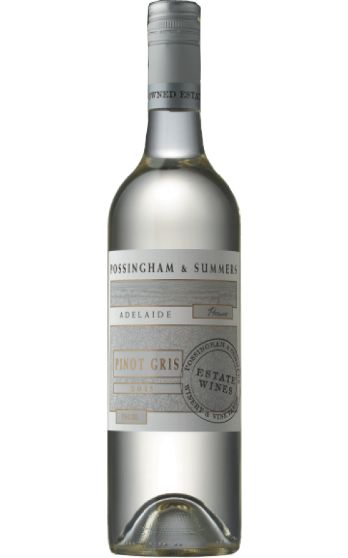 Possingham & Summer Pinot Gris