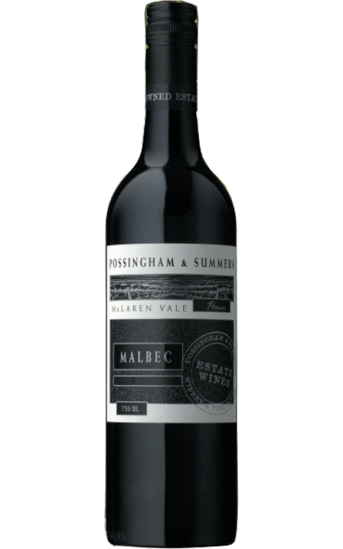 Possingham & Summers Malbec