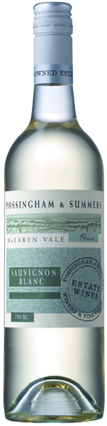 Possingham & Summers Sauvignon Blanc