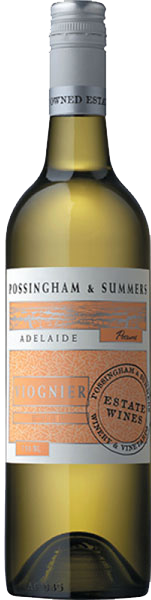 Possingham & Summers Viognier