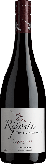 Riposte The Cutlass Shiraz