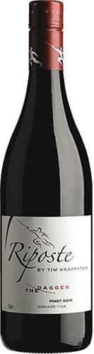 Riposte The Dagger Pinot 750ml