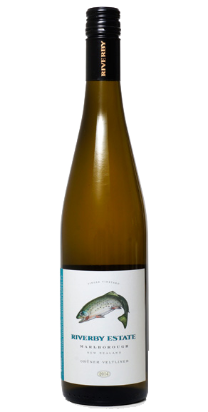 Riverby Estate Gruner Veltliner