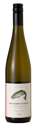 Riverby Estate Pinot Gris
