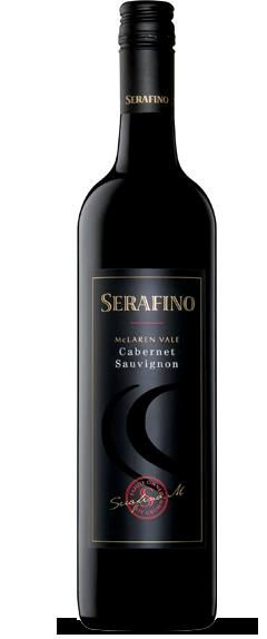Serafino Cab Sauv 750ml