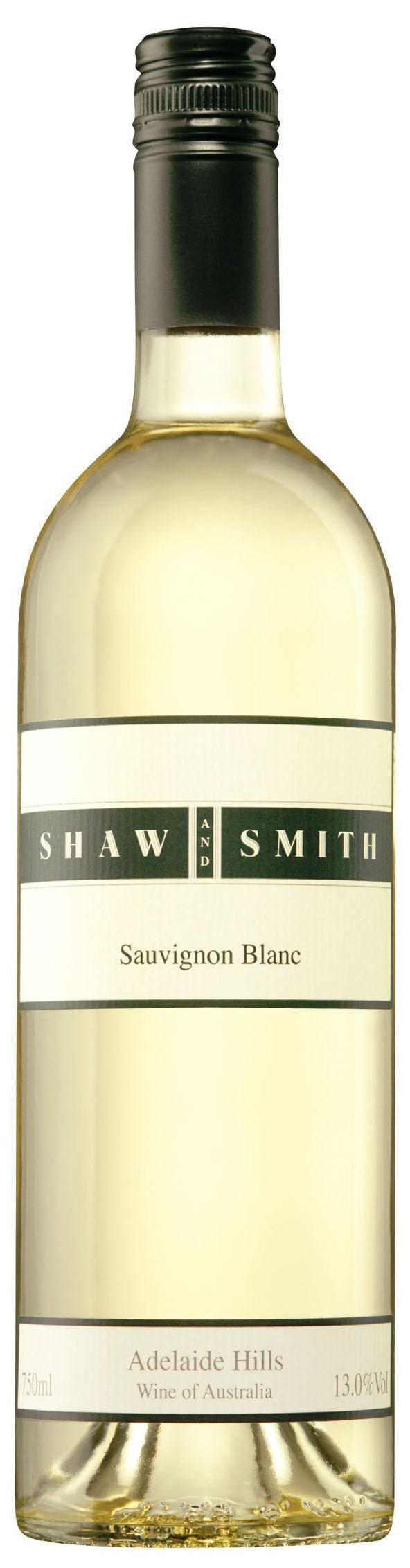 Shaw & Smith Sauv Blanc 750ml