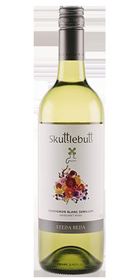 Skuttlebutt Semillon Sauvignon Blanc
