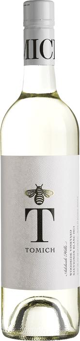 Tomich Woodside Sauvignon Blanc